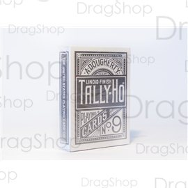Tally-Ho Circle Silver