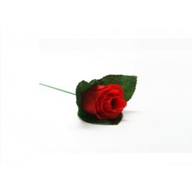 Факел в розу (красный)