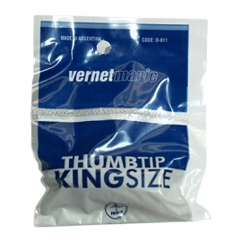 Напальчник Thumb Tip KingSize by Vernet