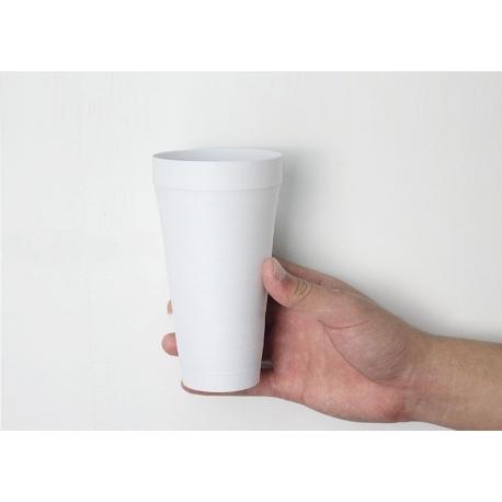 Разматывающийся стакан