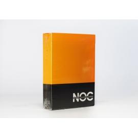 NOC v2 Orange
