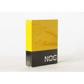 *NOC v2 Yellow