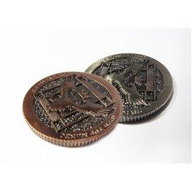 Монета Artifact Dollar
