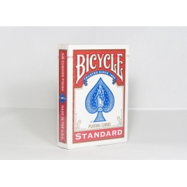 Bicycle Standard Red