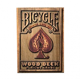 Bicycle Wood