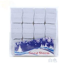 Сніжний шторм білий (Snow Storm)