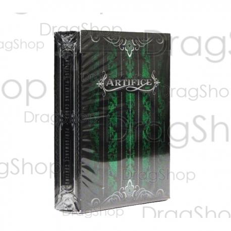 Artifice v2 Emerald