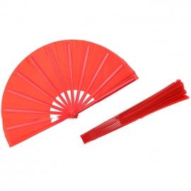 Веер (красный)