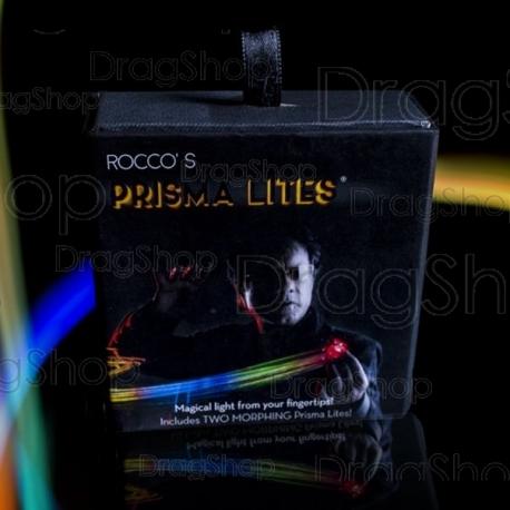 Prisma Lites (Red)