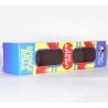"""2"""" Super Soft Sponge by Gosh (Blue)"""