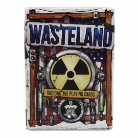 Wasteland RadioActive