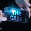 The Case (Gold) by SansMinds