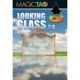Looking Glass 2.0 by Romanos