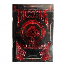 Bicycle Evolution Blue
