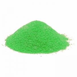 Пески пустыни: зеленый (100 гр)