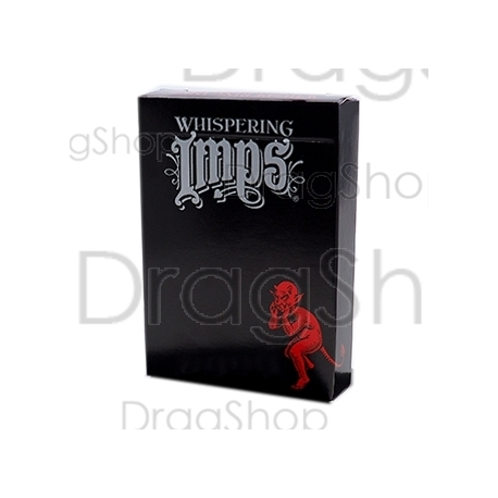 Whispering Imps Workers