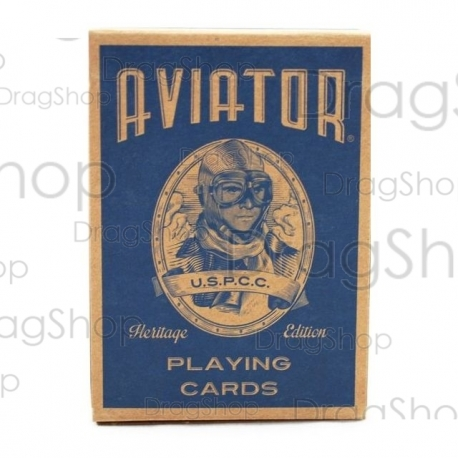 AVIATOR® Heritage Edition