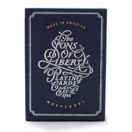 Sons of Liberty Patriot Blue