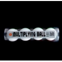 Deluxe Multiplying Balls by Jie Li (white)