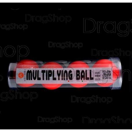 Deluxe Multiplying Balls by Jie Li (white)