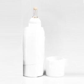 Появляющаяся свеча JL (белый)