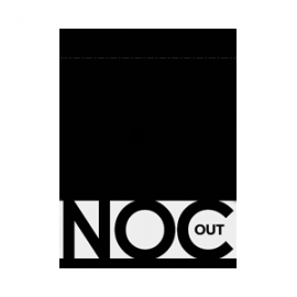 NOC Out  Black