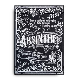 Absinthe v2