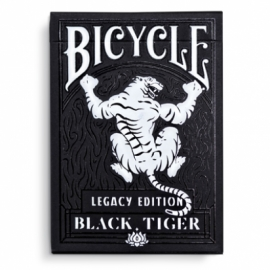 Black Tiger Legacy Edition