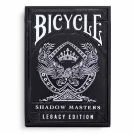 Shadow Masters Legacy Edition