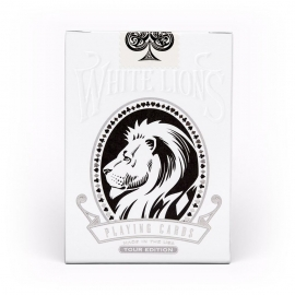 White Lions Tour Black