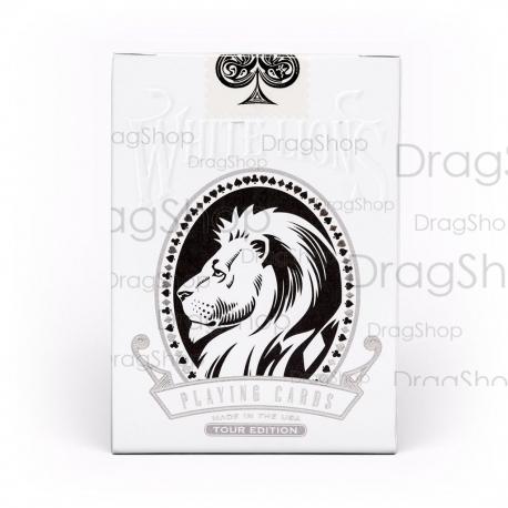 White Lions Tour Black