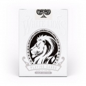 White Lions Tour Black Reverse