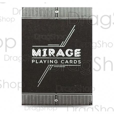 Mirage V3 Eclipse