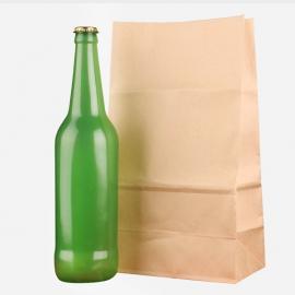 Латексная бутылка