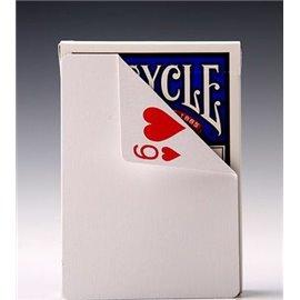 Трюковая колода Bicycle Blank Back