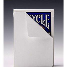 Трюковая колода Bicycle Double Blank