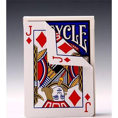Трюковая колода Bicycle Double Face