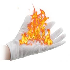 Огненные перчатки