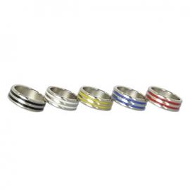 Магнитное кольцо JieLi (2 полосы)