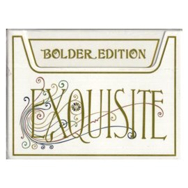 Exquisite Bolder