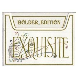 Exquisite Bolder