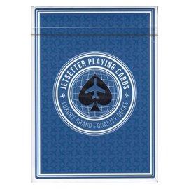 Jetsetter Premier Edition Altitude Blue