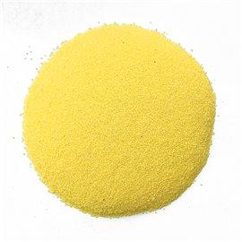 Пески пустыни мелкие: желтый (100 гр)