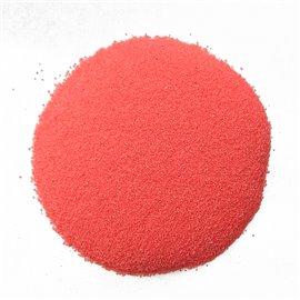 Пески пустыни мелкие: оранжевый (100 гр)