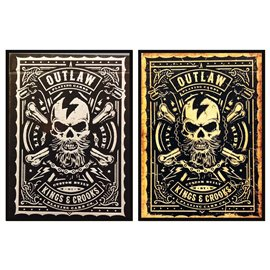 Outlaw + Outlaw 'Hell Riders' Limited Edition