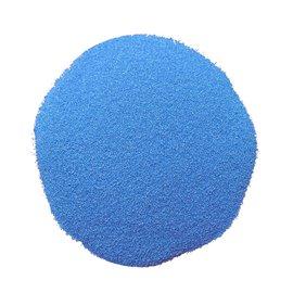 Пески пустыни мелкие: синий (100 гр)