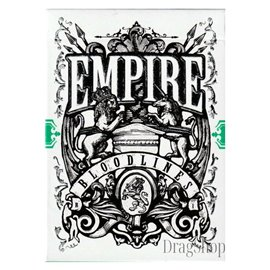 Empire Bloodlines Emerald Green