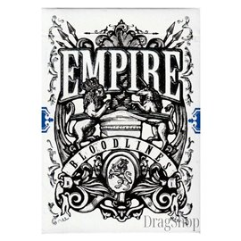 Empire Bloodlines Royal Blue