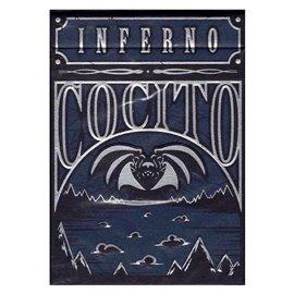 Inferno Cocito