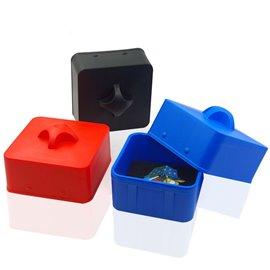 Волшебная коробка для конфет (красный, синий, черный цвет) Magic Candy Box